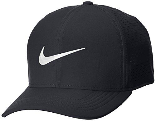 Nike 892469 Casquette De Baseball, Noir (Negro 010), Large...