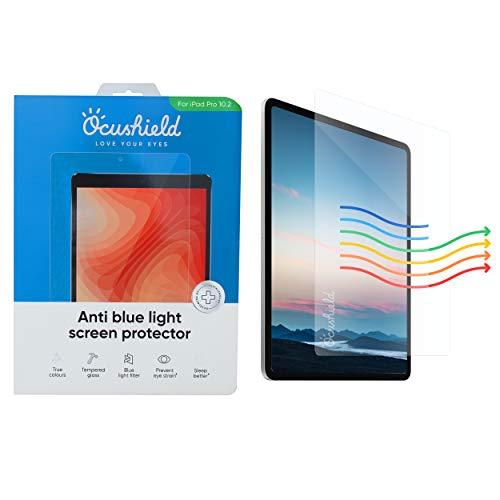 Ocushield Anti-Blaulicht Schutz - Apple iPad Schutzfolie, iPad Pro 11