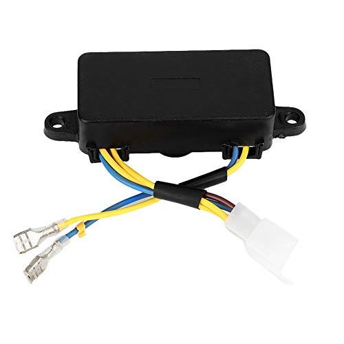 Spannungsregler für Gleichrichter des Benzingenerators Passend für elektrischen Spannungsregler GX160 mit 5,5/6,5 PS
