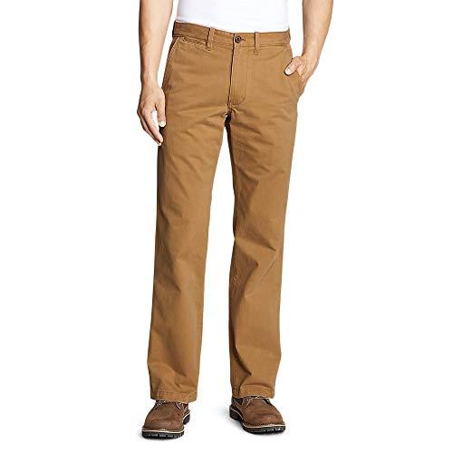 Bootcut Chino Pants Mens