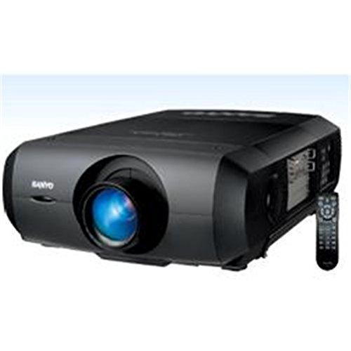 : PLC-XF47 15000 Lumens 1024 x 768 XGA 2000:1 LCD Digital Multimedia Projector (No Lens)