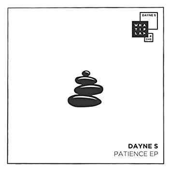 Patience EP