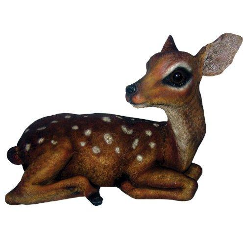 Michael Carr 508004B Deer Fawn, Medium