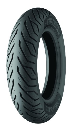 Michelin 352614 Pneumatico Moto City Grip, 120 / 70-10