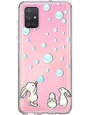 Oihxse Funda para Samsung Galaxy J8 2018/ON8 Transparente, Estuche con Samsung Galaxy J8 2018/ON8 Ultra-Delgado Silicona TPU Suave Protectora Carcasa Océano Animal Serie Bumper (C3)