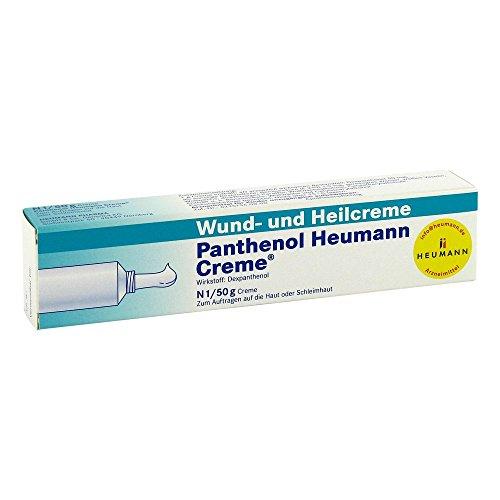 Panthenol Heumann 50 g