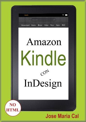 Amazon Kindle con InDesign