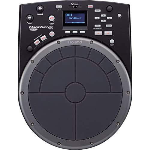 RolandHPD-20Percusion digitale