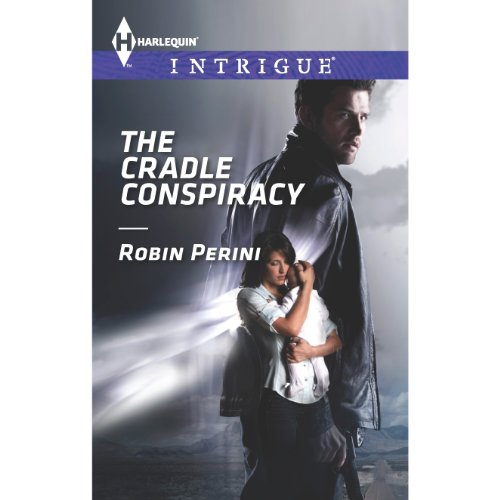 The Cradle Conspiracy cover art