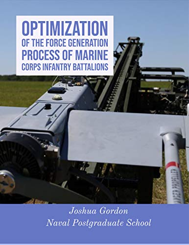 Tactical Unmanned Aerial System Capabilities Impact Analysis in Support of the Expeditionary Marine Air Ground Task Force Using Computer Modeling and Simulation (English Edition)