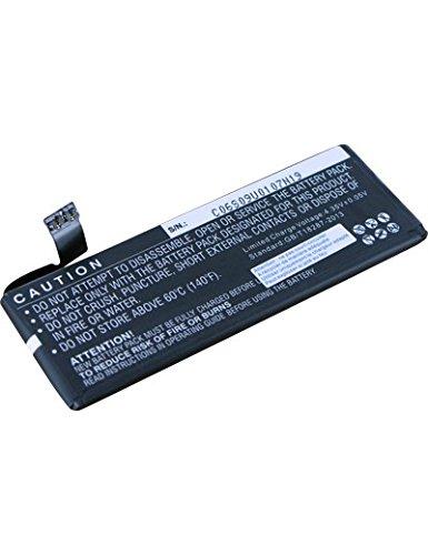 Batterie pour APPLE A1456, 3.8V, 1500mAh, Li-Pol