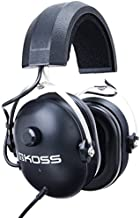 Koss QZ-99 Noise Reduction Stereophone, Standard Packaging