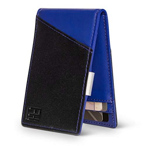 Forrest & Harold Slim RFID Bifold Wallet