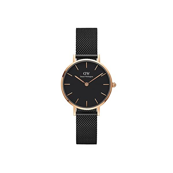 Daniel Wellington – Reloj Ashfield de 32mm para mujer, ref.DW00100201A