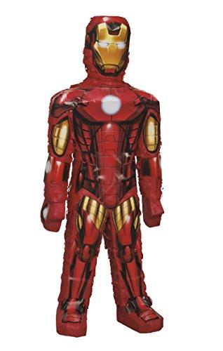 Piñata de Iron Man, Los Vengadores