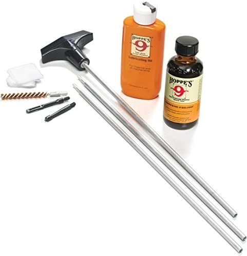 Top 10 Best 22 rifle cleaning kit Reviews