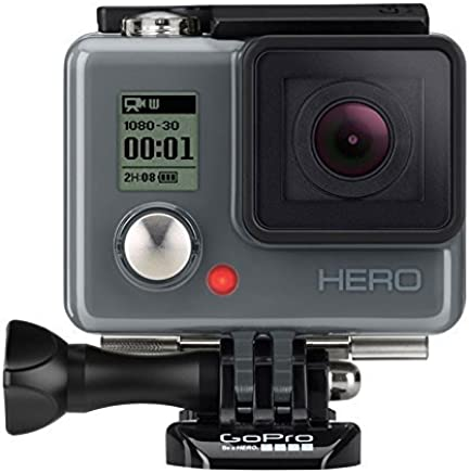 GoPro HERO (Renewed)