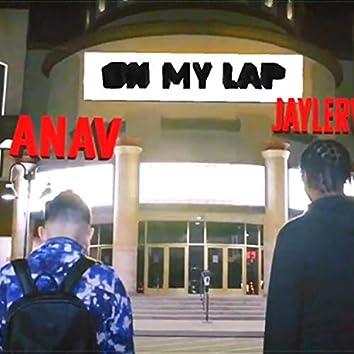 On My Lap (feat. JaylerVy)