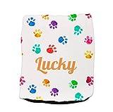 NANNUK - Bolsas de premios personalziada para Perros Happy Huellas
