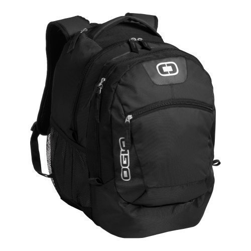 "OGIO Rogue 17"" Computer Laptop Backpack, Black"