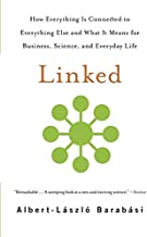 Permalink to Linked: How Everything Is Connected to Everything Else and What It Means for Business, Science, and Everyday Life PDF