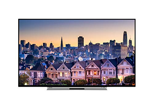Toshiba 55UL5A63DG 55 Zoll Fernseher (4K Ultra HD Smart TV, Dolby Vision HDR, Triple Tuner, Sound by Onkyo, Works with Alexa)