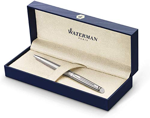 Waterman Hemisphere White Ballpoint pen