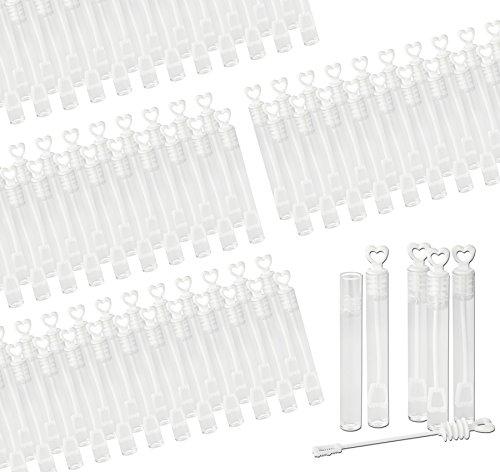 96frascos de pompas de jabón para bodas-kleenes traumhandel