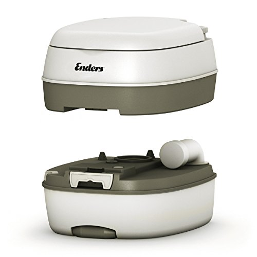 Enders Starter-Set Blue 2,5 Deluxe - 3