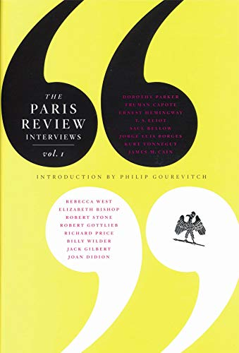 The Paris Review Interviews: Vol. 1 (The Paris Review, 1)の詳細を見る