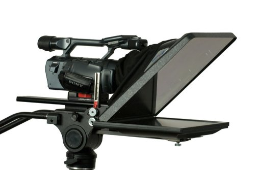 """PrompterPeople 15"""" HighBright Teleprompter"""