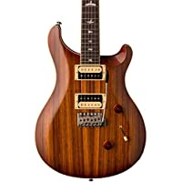 PRS SE Custom 24 Zebrawood Electric Guitar