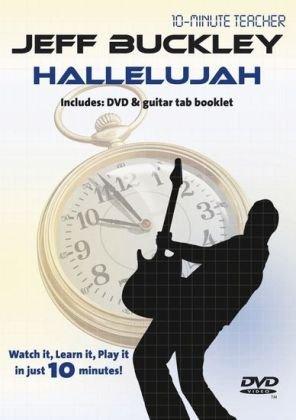 10-Minute Teacher: Jeff Buckley - Halleluja