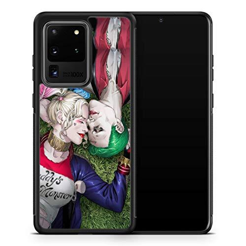 41qzVHfiWqL Harley Quinn Phone Case Galaxy s9 plus