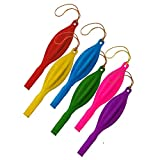 GOLF 30Pcs Punch Balloons   Assorted Color Neon Punching Balloons Party Favors For Kids,Party, Wedding, Fun Balloons
