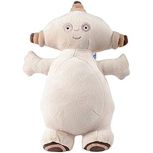 Childrens Kids In The Night Garden Cuddly Stuffed Soft Toy - Makka Pakka