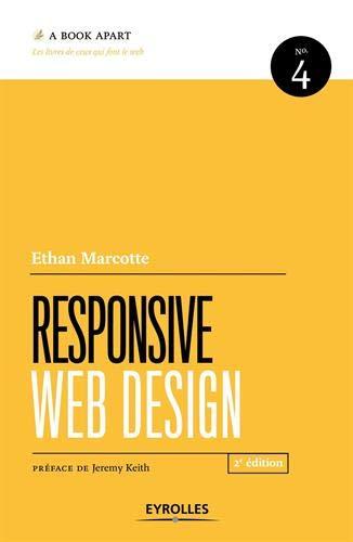 Responsive web design: N° 4 (A Book Apart)