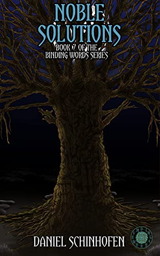 Noble Solutions (Binding Words Book 7)