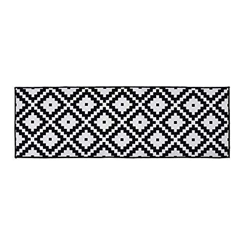 Bverionant Tapis Antidérapant de Cuisine Tapis Absorbant Décoratif pour Chambre Salon Bain Entrée #12 L,40 * 120cm