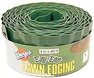 Warp Brothers Easy-Edge Green Lawn Edging