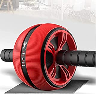 Abdominal Stretch Wheel, Fitness Ab Roller Wheel Exercise ,Equipment for Abs Fitness Workout Wheel Sports Accessory