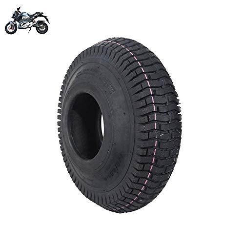 Neumáticos para patinetes eléctricos, 4.10 / 3.50-4 Neumáticos interiores y exteriores antideslizantes,...