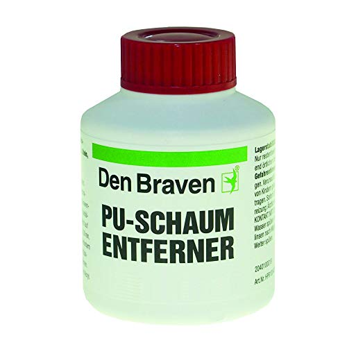 PU-Schaum Entferner 100 ml