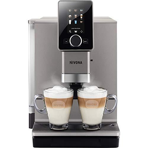 Nivona Cafe Romatica 930