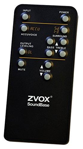 ZVOX SoundBase 440 28