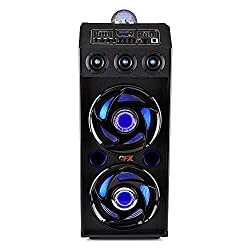 best top rated qfx speakers bluetooth 2021 in usa