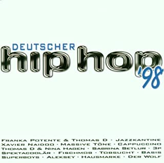 Deutscher Hip Hop'98