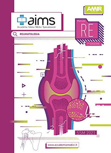 Manuale di reumatologia. Concorso Nazionale SSM