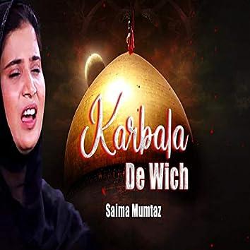 Karbala De Wich