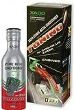 XADO Motoröl-Additiv Tuning zur Reparatur & Verschleiss-Schutz - Atomarer Metallconditioner Motor-Öl Zusatz, 225 ml